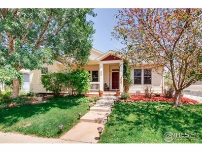 5115 Mt St Vrain Ave, Frederick, CO 80504 - MLS#: 856690