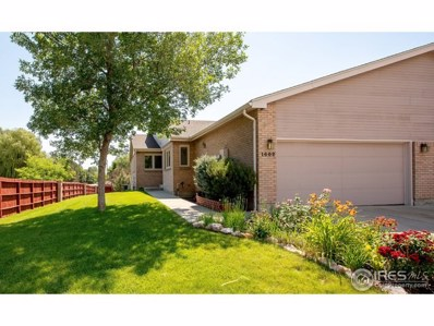 1602 Northbrook Ct, Fort Collins, CO 80526 - MLS#: 856691