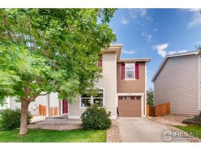 10582 Butte Dr, Longmont, CO 80504 - MLS#: 856724