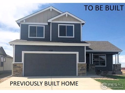 1108 Cottontail Ln, Wiggins, CO 80654 - MLS#: 856728
