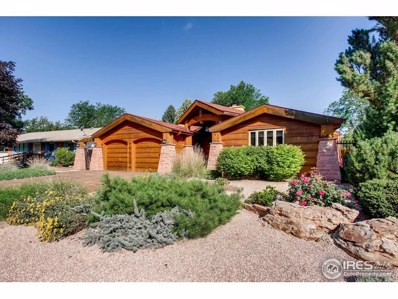 1213 Lory St, Fort Collins, CO 80524 - MLS#: 856746