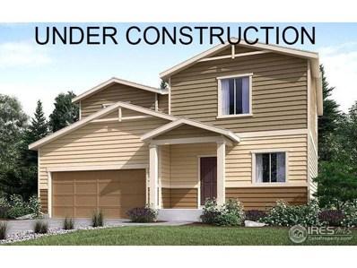 1110 Huntington Ave, Dacono, CO 80514 - MLS#: 856767