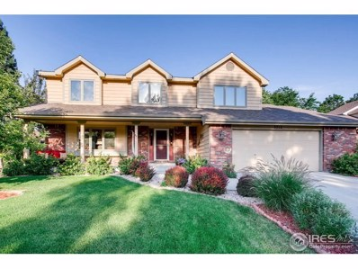 3712 Bromley Dr, Fort Collins, CO 80525 - MLS#: 856786