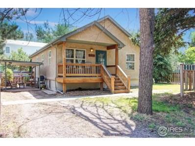 1033 W Vine Dr, Fort Collins, CO 80521 - MLS#: 856820