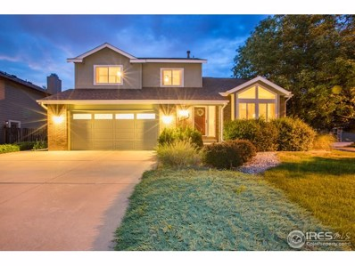 2306 Stonegate Dr, Fort Collins, CO 80525 - MLS#: 856838