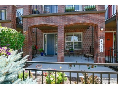 4326 W 118th Pl, Westminster, CO 80031 - MLS#: 856850