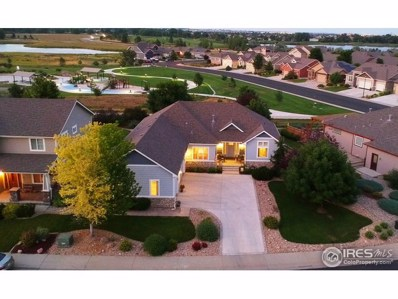 1689 Colorado River Dr, Windsor, CO 80550 - MLS#: 856877
