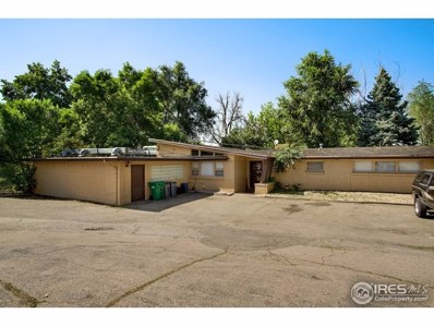 5225 W Jewell Ave, Lakewood, CO 80232 - MLS#: 856879