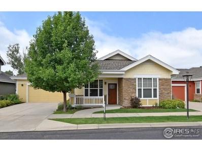 4751 Pleasant Oak Dr UNIT B59, Fort Collins, CO 80525 - MLS#: 856887