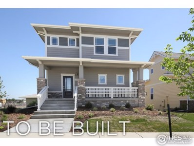2508 Nancy Gray Ave, Fort Collins, CO 80525 - MLS#: 856904