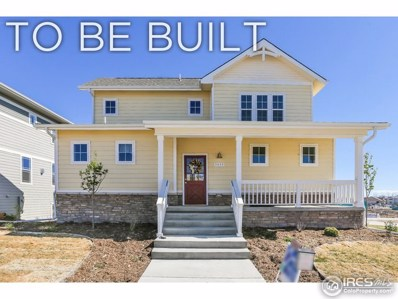 2520 Nancy Gray Ave, Fort Collins, CO 80525 - MLS#: 856906