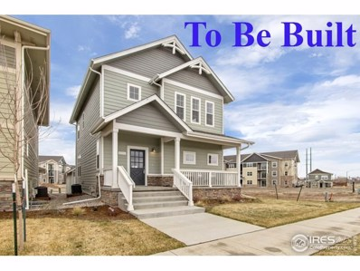 2514 Nancy Gray Ave, Fort Collins, CO 80525 - MLS#: 856907