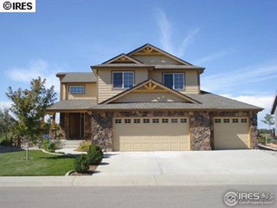 1702 Platte River Dr, Windsor, CO 80550 - MLS#: 856911