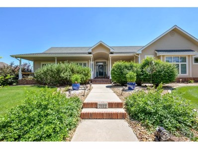 7112 Silvermoon Ln, Fort Collins, CO 80525 - MLS#: 856912
