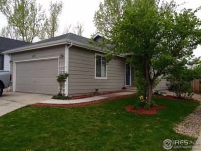 123 Fossil Ct W, Fort Collins, CO 80525 - MLS#: 856937