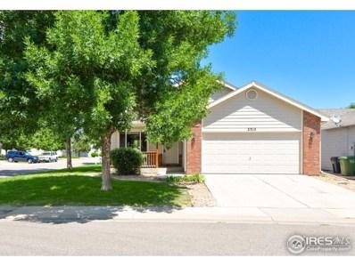 2315 Turquoise St, Loveland, CO 80537 - MLS#: 856985