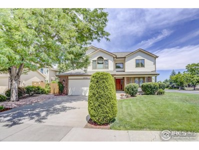 2936 Antelope Rd, Fort Collins, CO 80525 - MLS#: 856994