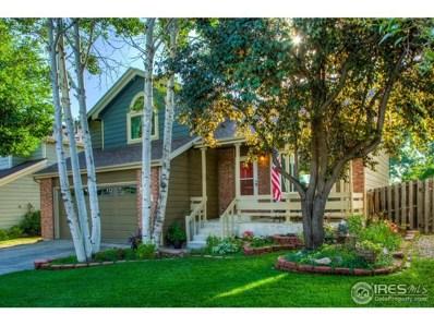4220 Stoneridge Dr, Fort Collins, CO 80525 - MLS#: 857006