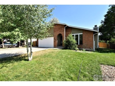 1721 Antero Dr, Longmont, CO 80504 - MLS#: 857012