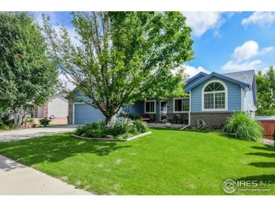 4186 Stringtown Dr, Loveland, CO 80538 - MLS#: 857015