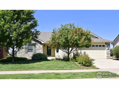 1505 61st Ave, Greeley, CO 80634 - MLS#: 857030