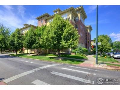 1699 N Downing St UNIT 310, Denver, CO 80218 - MLS#: 857038