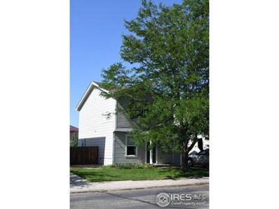 10699 Butte Dr, Longmont, CO 80504 - MLS#: 857057