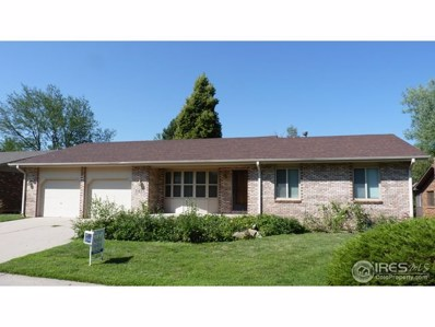 2415 27th Ave Pl, Greeley, CO 80634 - MLS#: 857063