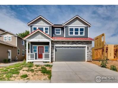 415 Brooks Ave, Lafayette, CO 80026 - MLS#: 857078