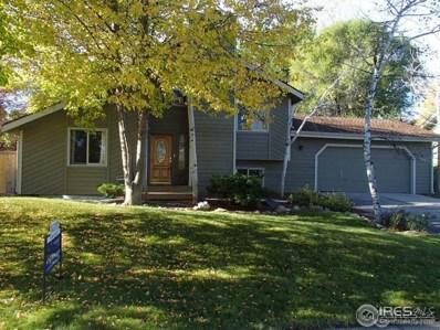 413 Spinnaker Ln, Fort Collins, CO 80525 - MLS#: 857081