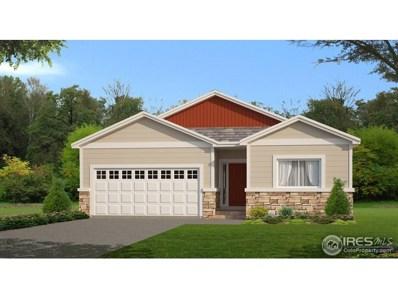 1882 Vista Plaza St, Severance, CO 80550 - MLS#: 857096
