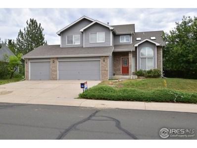 2330 Stonecrest Dr, Fort Collins, CO 80521 - MLS#: 857104