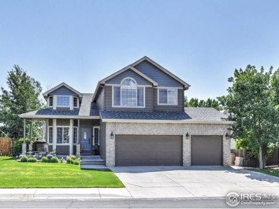 1120 Inverness St, Broomfield, CO 80020 - MLS#: 857118