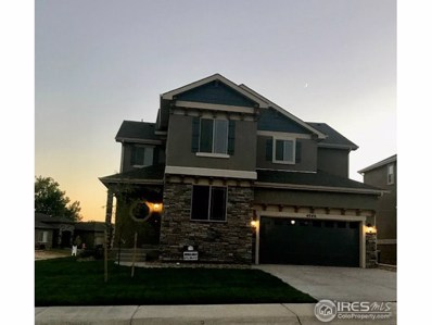 4046 Carroway Seed Dr, Johnstown, CO 80534 - MLS#: 857166