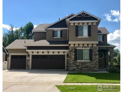 4145 Pennycress Dr, Johnstown, CO 80534 - MLS#: 857173