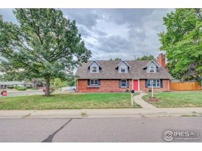 12420 W 35th Ave, Wheat Ridge, CO 80033 - MLS#: 857202