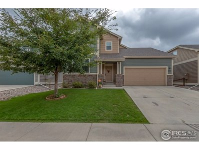 352 Toronto St, Fort Collins, CO 80524 - MLS#: 857231