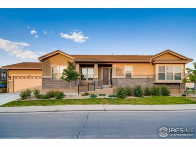 2577 Reserve St, Erie, CO 80516 - MLS#: 857237