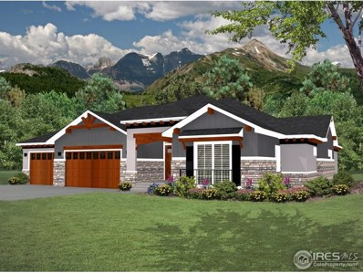 4190 Grand Park Dr, Timnath, CO 80547 - MLS#: 857259