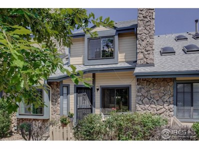 8762 Allison Dr UNIT C, Arvada, CO 80005 - MLS#: 857274