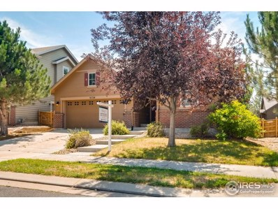 16724 E 105th Ave, Commerce City, CO 80022 - MLS#: 857300