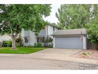 1913 Derby Ct, Fort Collins, CO 80526 - MLS#: 857309