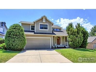 670 W Pine St, Louisville, CO 80027 - MLS#: 857327