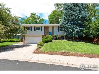 2461 Leghorn Dr, Fort Collins, CO 80526 - MLS#: 857394