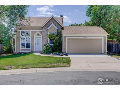10448 Robb Ct, Westminster, CO 80021 - MLS#: 857422