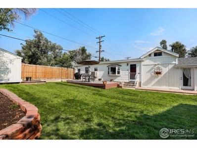 2059 Eaton St, Edgewater, CO 80214 - MLS#: 857435