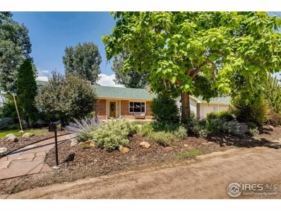 12637 N 66th St, Longmont, CO 80503 - MLS#: 857446