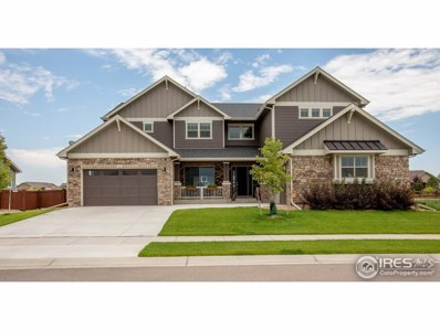 5822 Riverbluff Dr, Timnath, CO 80547 - MLS#: 857452