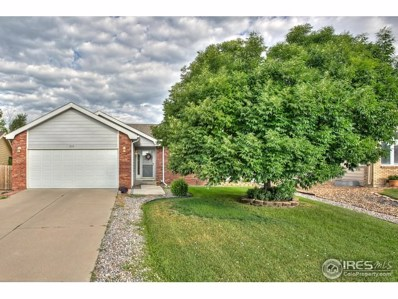 3115 49th Ave Ct, Greeley, CO 80634 - MLS#: 857465