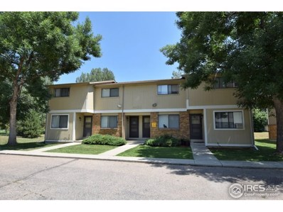 4420 Stover St, Fort Collins, CO 80525 - MLS#: 857467